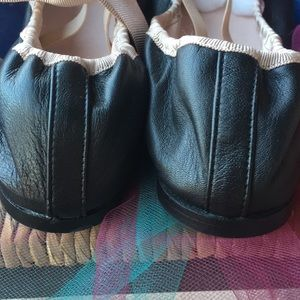 Topshop Shoes - Topshop Le Petite Ballet Flats